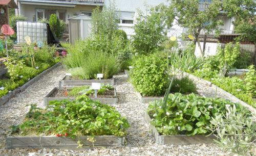 Gartenbau for Garten anlegen plan